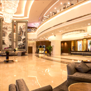 Book a stay with Longemont Hotel Shenyang in Shenyang