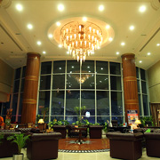 Book a stay with Grand Excelsior Hotel Sharjah in Sharjah