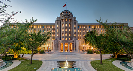 Sofitel Legend People's Grand Hotel Xian  in Xian