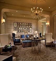 Meetings at      Sofitel Legend People's Grand Hotel Xian  in Xian