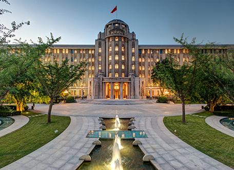 Sofitel Legend People's Grand Hotel Xian