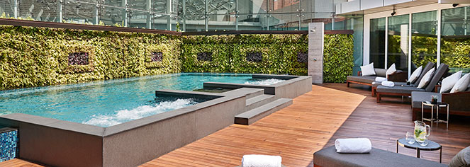Activities:      The Capitol Kempinski Hotel Singapore  in Singapore