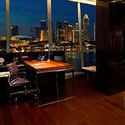 Book a stay with The Fullerton Bay Hotel in Singapore