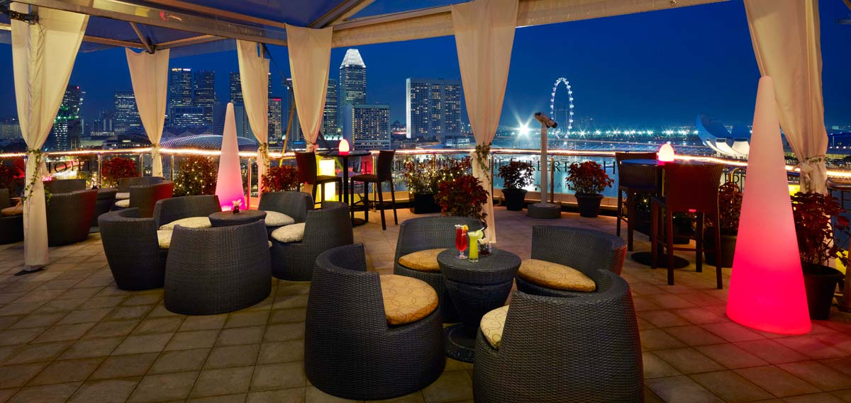 Special Offers:      The Fullerton Hotel Singapore  in Singapore