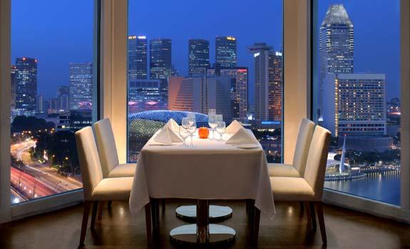 The Fullerton Hotel Singapore Preferred Hotels Resorts