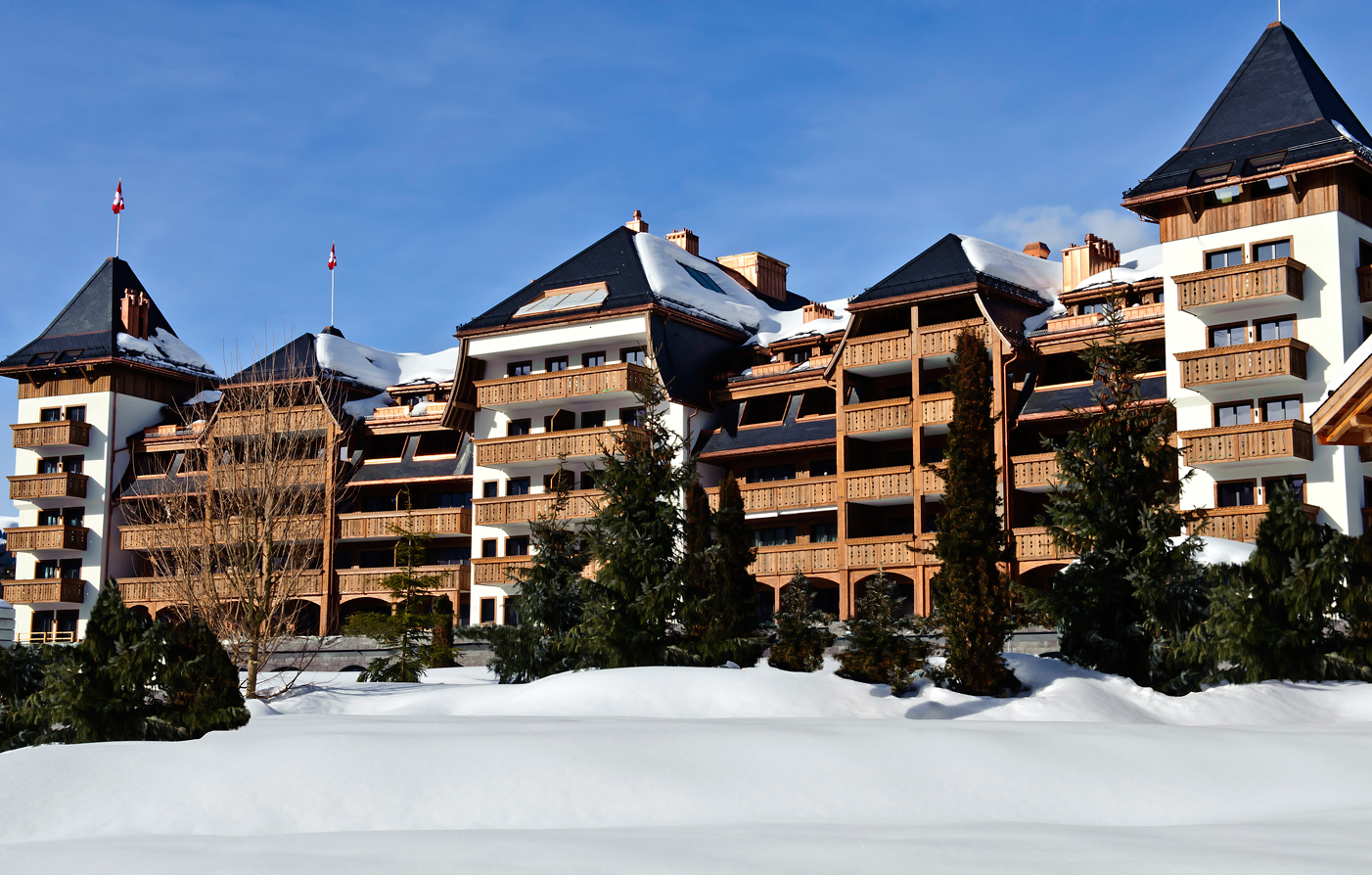 Hotel Alpina Gstaad Reviews Of Hotels In Gstaad Switzerland The - Alpina hotel switzerland