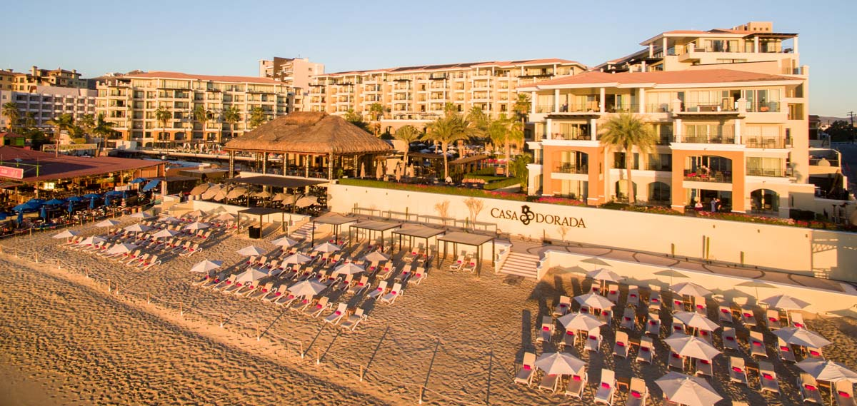 Customer Reviews:      Casa Dorada Los Cabos Resort and Spa  in Cabo San Lucas