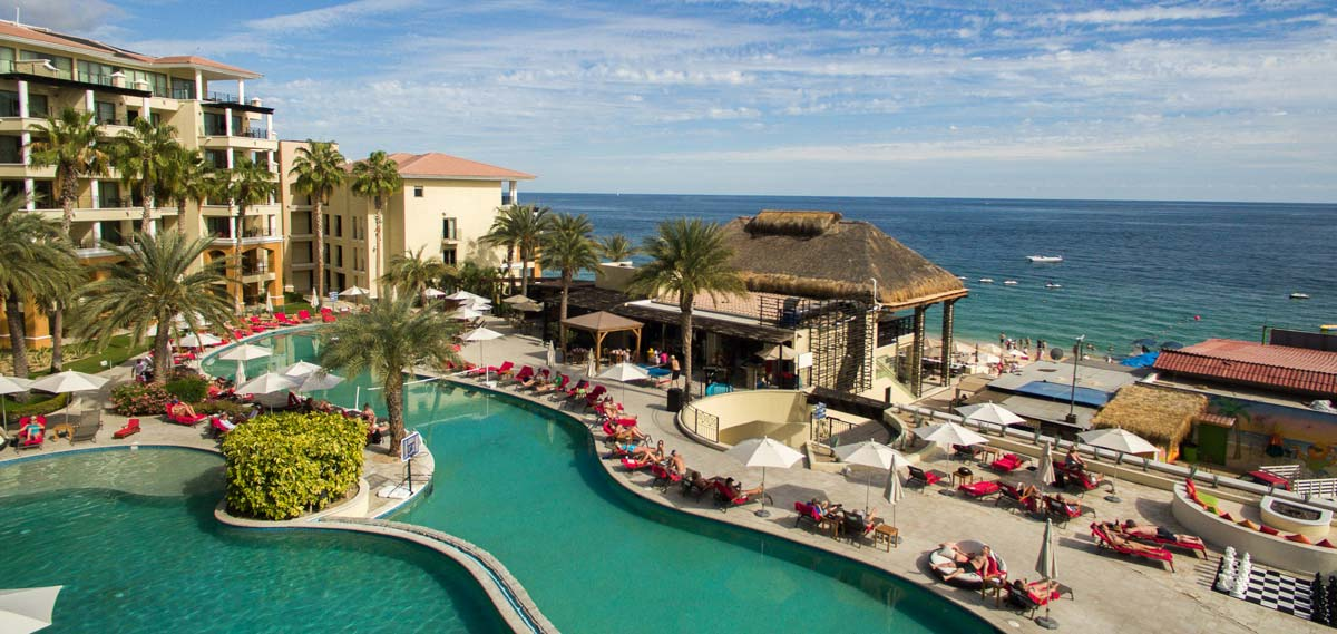 Activities:      Casa Dorada Los Cabos Resort and Spa  in Cabo San Lucas
