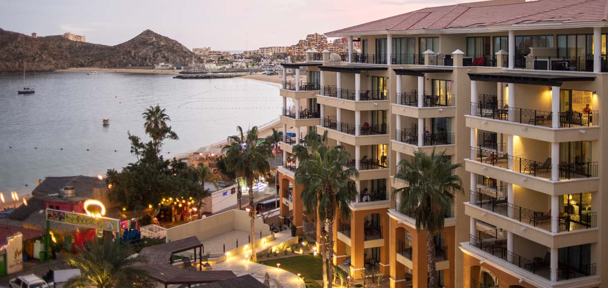 Special Offers:      Casa Dorada Los Cabos Resort and Spa  in Cabo San Lucas