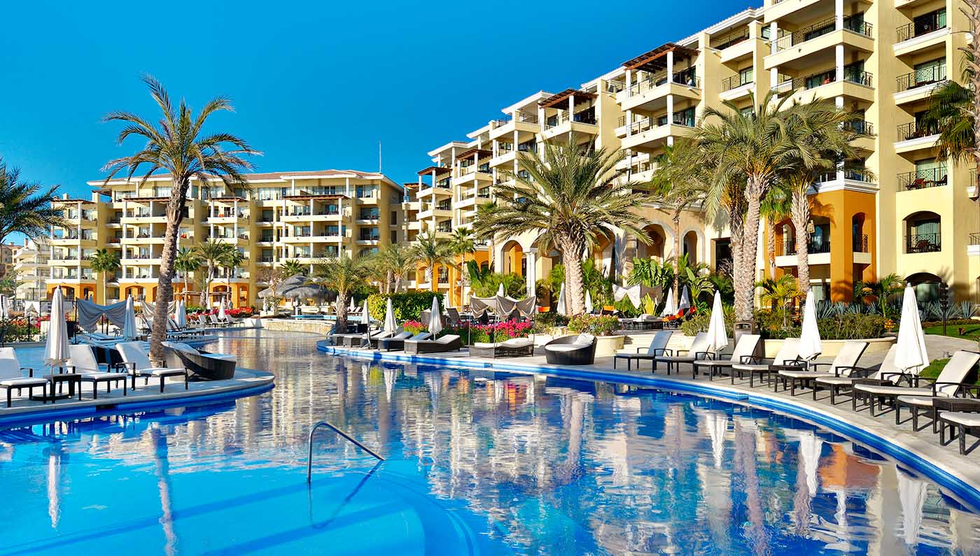 Accommodations:      Casa Dorada Los Cabos Resort and Spa  in Cabo San Lucas