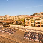Book a stay with Casa Dorada Los Cabos Resort and Spa in Cabo San Lucas