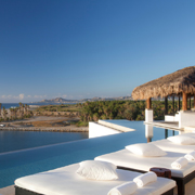Book a stay with Hotel El Ganzo in Puerto Los Cabos