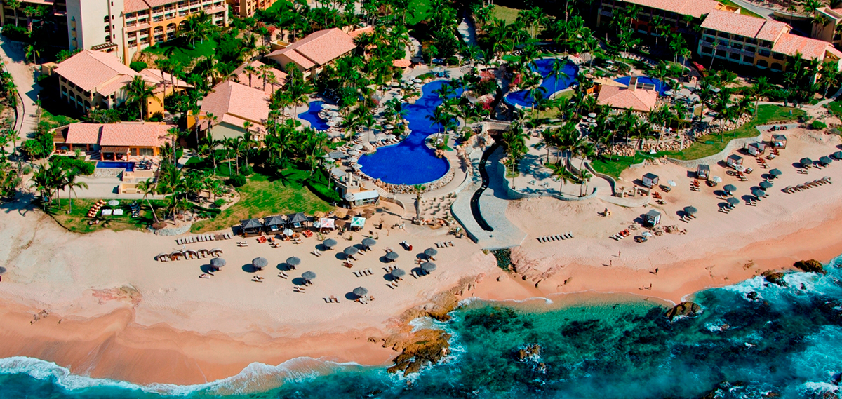 Grand Fiesta Americana Los Cabos All Inclusive Golf & SPA  in Cabo San Lucas