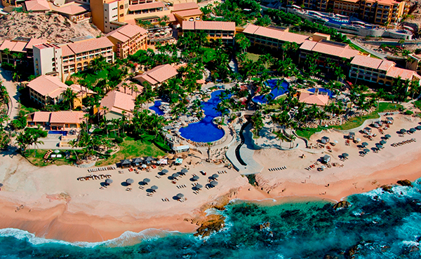 Grand Fiesta Americana Los Cabos All Inclusive Golf & SPA