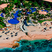 Book a stay with Grand Fiesta Americana Los Cabos All Inclusive Golf & SPA in Cabo San Lucas