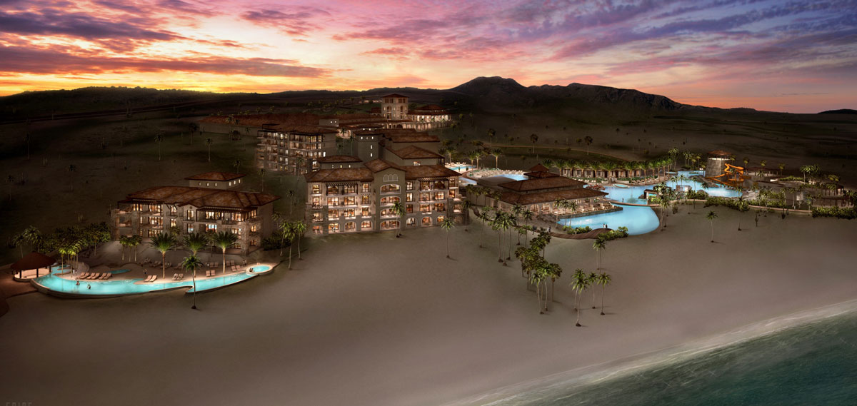 Special Offers:      Grand Solmar at Rancho San Lucas Resort Golf & Spa  in Cabo San Lucas