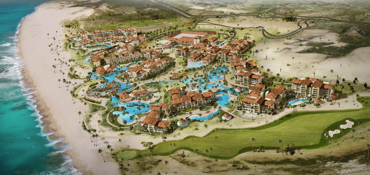 Grand Solmar At Rancho San Lucas Resort Golf Amp Spa