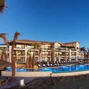 Book a stay with Grand Solmar at Rancho San Lucas Resort Golf & Spa in Cabo San Lucas
