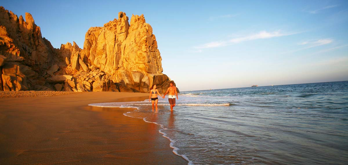 Special Offers:      Grand Solmar Land's End Resort & Spa Cabo San Lucas  in Cabo San Lucas