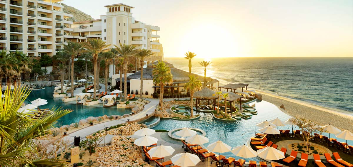 Grand Solmar Land's End Resort & Spa Cabo San Lucas  in Cabo San Lucas
