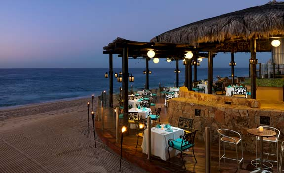 Grand Solmar Land's End Resort & Spa Cabo San Lucas  - Dining