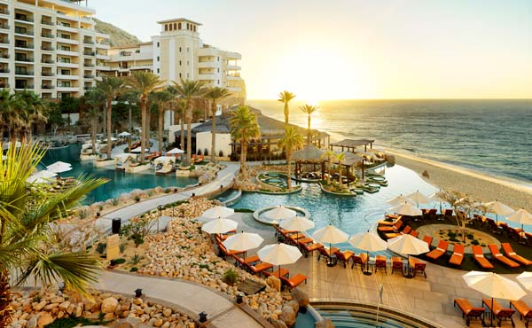 Grand Solmar Land's End Resort & Spa Cabo San Lucas