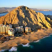 Book a stay with Grand Solmar Land's End Resort & Spa Cabo San Lucas in Cabo San Lucas