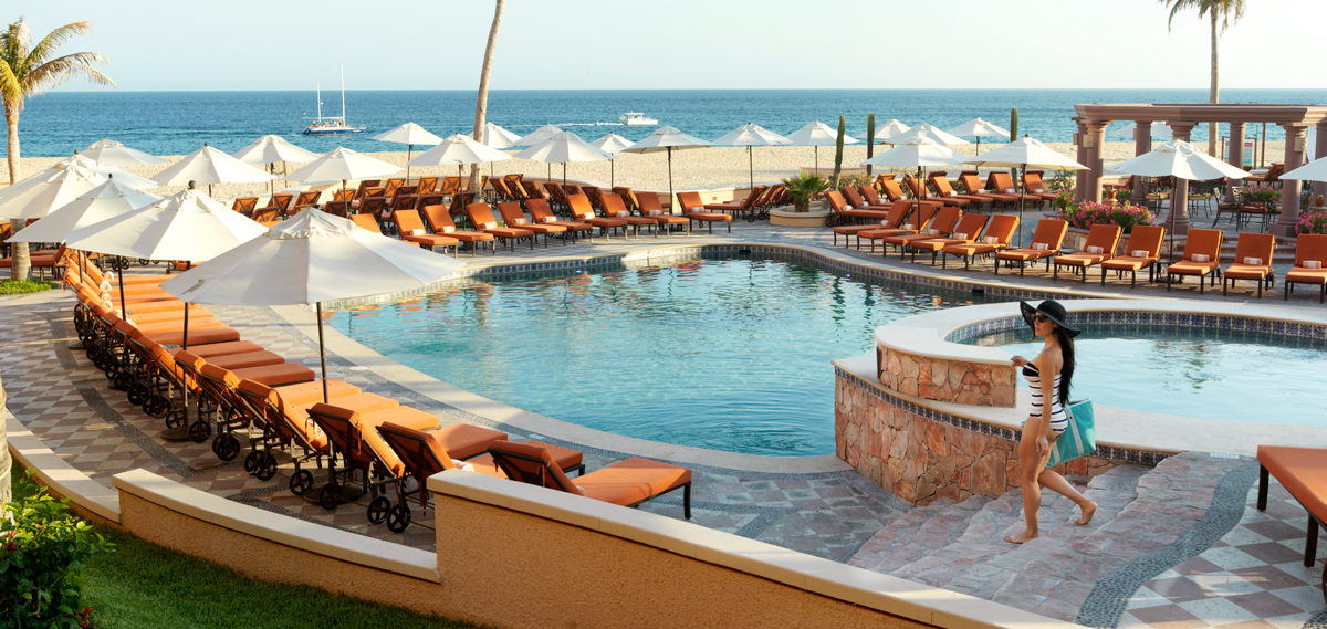 Hotel Playa Grande Resort & Grand Spa  in Cabo San Lucas