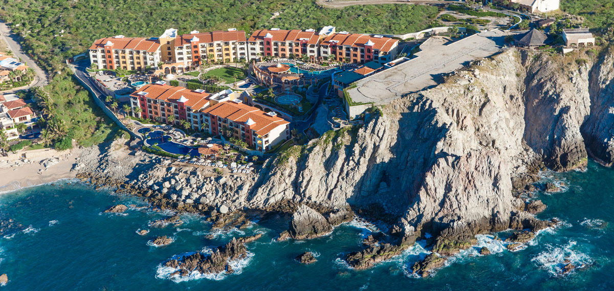 The Residences at Hacienda Encantada  in Cabo San Lucas