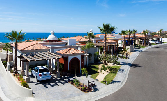 The Residences at Hacienda Encantada  - Accommodations