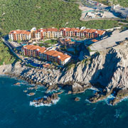 Book a stay with The Residences at Hacienda Encantada in Cabo San Lucas