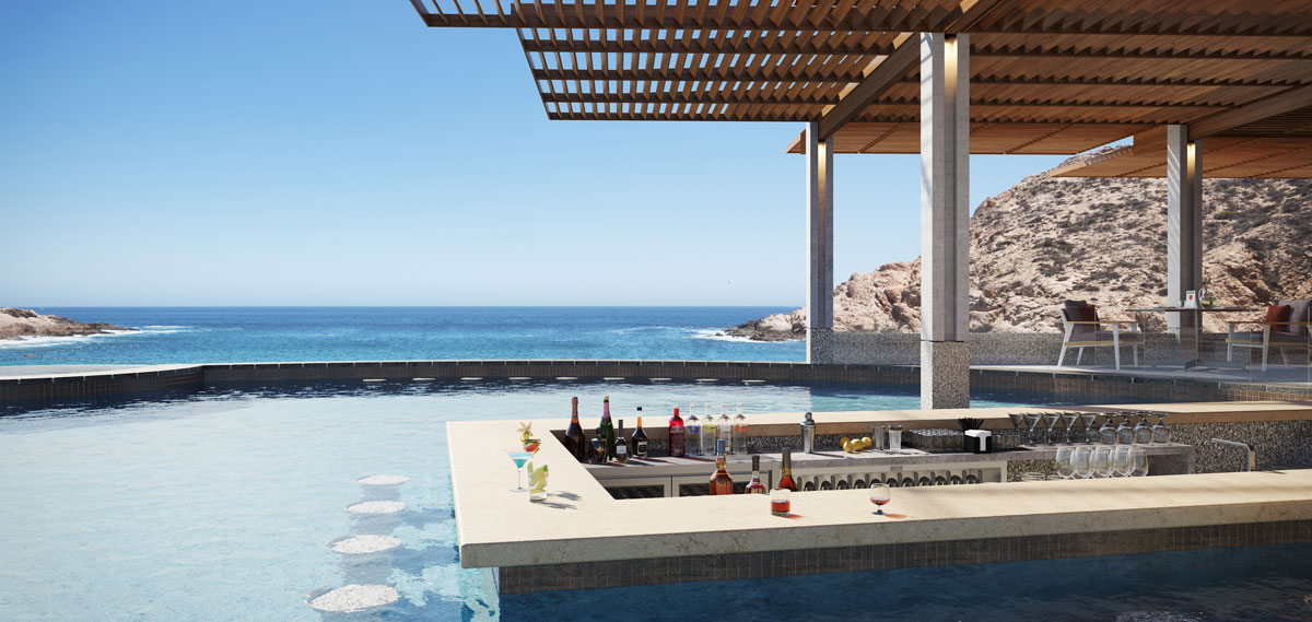 Activities:      Montage Los Cabos  in Cabo San Lucas