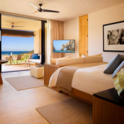 Book a stay with Montage Los Cabos in Cabo San Lucas