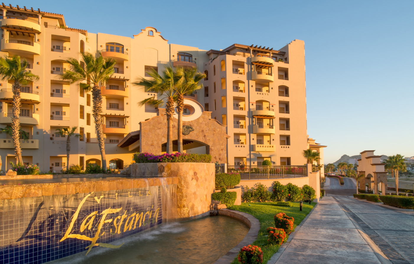 Villa La Estancia Beach Resort & Spa  in Cabo San Lucas