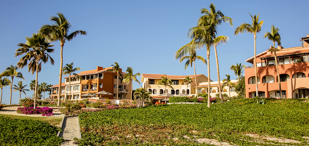 Casa Del Mar Golf Resort & Spa Offers