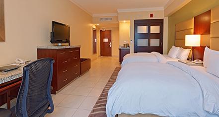 Caribe Hilton  in San Juan