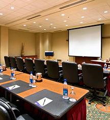 Events at      Caribe Hilton  in San Juan