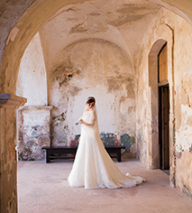 Weddings:      El Convento Hotel  in San Juan
