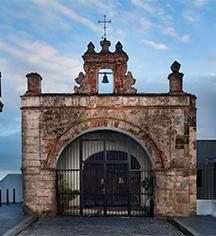 History:      El Convento Hotel  in San Juan