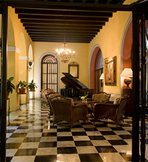 Events at      El Convento Hotel  in San Juan
