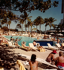 History:      The Condado Plaza Hilton  in San Juan