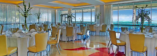 Events at      The Condado Plaza Hilton  in San Juan