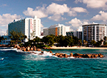 Book a stay at The Condado Plaza Hilton