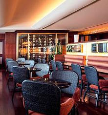 Dining at      Condado Vanderbilt Hotel  in San Juan