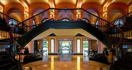 Event Calendar:      Condado Vanderbilt Hotel  in San Juan