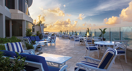 Local Attractions:      Condado Vanderbilt Hotel  in San Juan