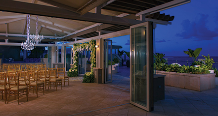 Events at      Condado Vanderbilt Hotel  in San Juan