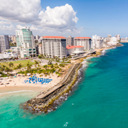 Book a stay with Condado Vanderbilt Hotel in San Juan