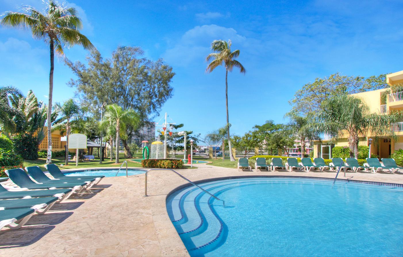 Activities Verdanza Hotel San Juan In
