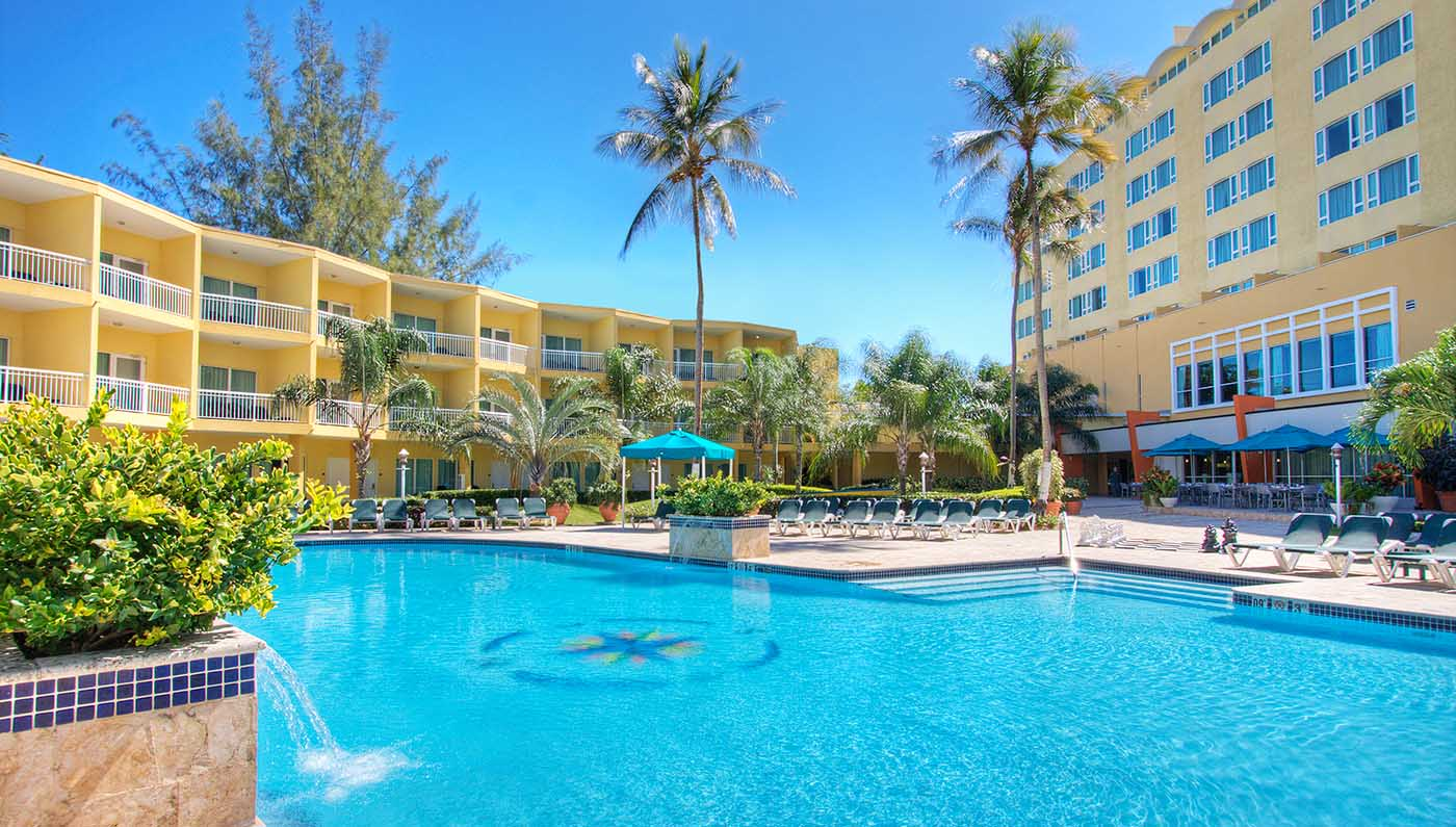 Best Beach Hotels In San Juan Pr